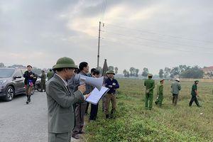 Qua giải quyết khiếu nại đất đai, đã thu hồi 1.398 tỷ đồng, 772 ha đất