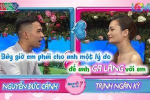 Thanh niên lên tiếng đòi BTC 'Bạn Muốn Hẹn Hò' trao kỷ niệm chương