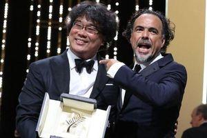Lần đầu tiên, phim Hàn Quốc giành giải xuất sắc nhất LHP Cannes lần thứ 72