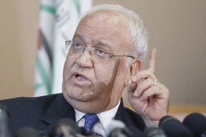 Palestine kêu gọi các nước tẩy chay 'hội nghị kinh tế' tại Bahrain vì không tin tưởng Mỹ