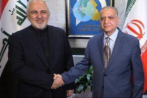 Mong làm trung gian hòa giải căng thẳng Mỹ-Iran, Iraq phản đối bước đi đơn phương của Washington