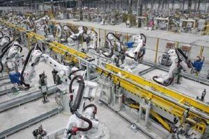 Tốc độ sản xuất công nghiệp và hoạt động thương mại tăng trưởng khá