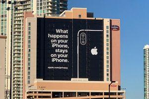 Apple bị tố bán dữ liệu iTunes của người dùng