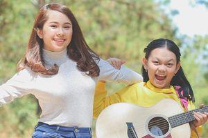 'Sao nối ngôi nhí' Bào Ngư bắt tay Victoria Nguyễn làm dự án âm nhạc 'khủng'