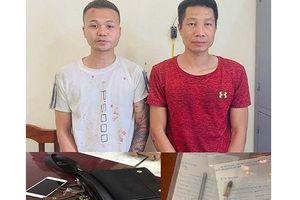 Cảnh sát bị thương dũng cảm khống chế kẻ côn đồ dùng súng chống đối