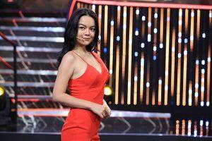 Sau ly hôn, Quỳnh Anh gây 'sốc' khi lần đầu nói về ngoại tình trên truyền hình