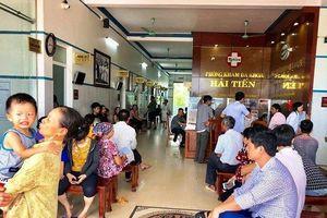 Tin mới vụ hơn 60 khách du lịch nhập viện sau bữa tiệc ở Hải Tiến