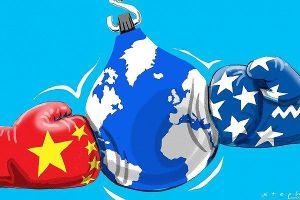 Thách thức dai dẳng đối với quan hệ Mỹ-Trung