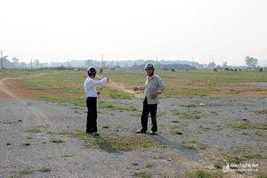 Hạ tầng thiếu đồng bộ tại nhiều cụm công nghiệp ở Nghệ An