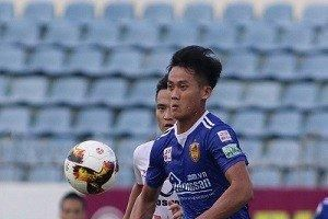 'Tiểu Huỳnh Đức' sẽ là sự lựa chọn hợp lý cho hàng công của ĐTQG tại King's Cup 2019?