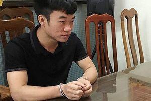 Lời khai của kẻ đứng đầu đường dây bắt cóc người Trung Quốc đòi tiền chuộc