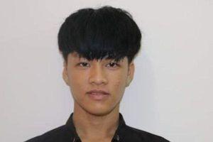 Bắt thanh niên 18 tuổi đâm chết người vì mâu thuẫn