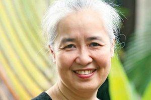 Nghệ nhân ẩm thực Nguyễn Dzoãn Cẩm Vân - 'huyền thoại' các chương trình dậy nấu ăn, bất ngờ xuất gia