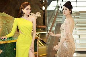 Showbiz rực rỡ: 8 mỹ nhân Việt mặc đẹp nhất tuần