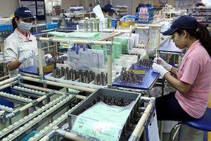 'Dòng vốn FDI từ Trung Quốc vào Việt Nam vẫn sẽ tăng'
