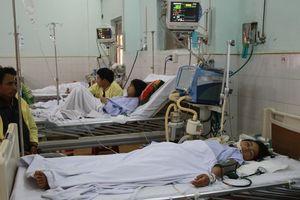 Thanh Hóa: Hàng chục khách du lịch nhập viện nghi ngộ độc thực phẩm