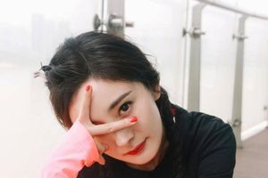 Ở tuổi 32, Dương Mịch vẫn sở hữu nhan sắc như thiếu nữ