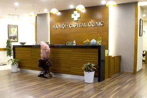 Bị thu hồi giấy phép: Phòng khám đa khoa Thủ Đô tiếp tục moi tiền khách hàng