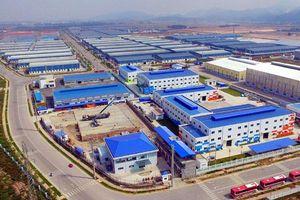 Tháng 5, tỉnh Bắc Giang thu hút được 190 triệu USD