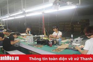 Toàn tỉnh thành lập mới 928 doanh nghiệp