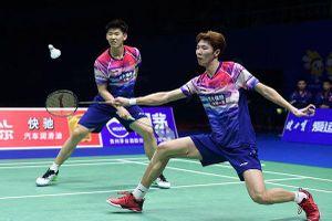 Trung Quốc lần thứ 11 vô địch Sudirman Cup