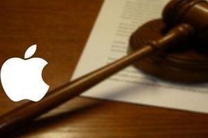 Người dùng cáo buộc Apple bán thông tin giao dịch iTunes
