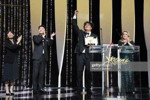 LHP Cannes 2019: Phim 'Ký sinh trùng' của Hàn Quốc giành Cành cọ vàng