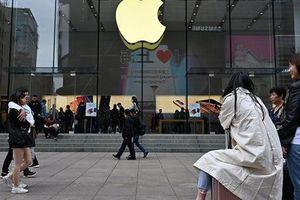'Thú nhận' không ai ngờ tới của ông chủ Huawei trước kêu gọi tẩy chay Apple