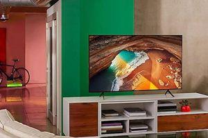 Doanh số TV QLED 2019 tăng gấp 5 lần và đây là lý do