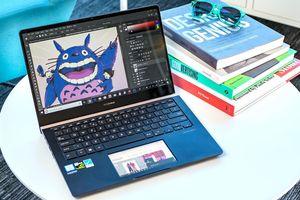 Trải nghiệm New ZenBook tại Computex 2019 - nâng cấp mạnh về ScreenPad