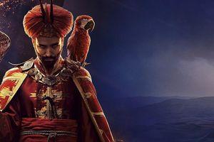 Phản diện Jafar là lỗ hổng lớn của 'Aladdin' bản live-action