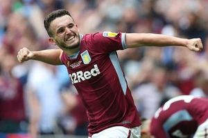 Đánh bại Lampard, Terry cùng Aston Villa thăng hạng Premier League