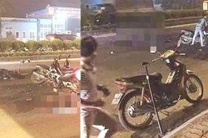 Khởi tố vụ xe máy chở 3 gây tai nạn khiến 1 chiến sĩ cảnh sát tử vong