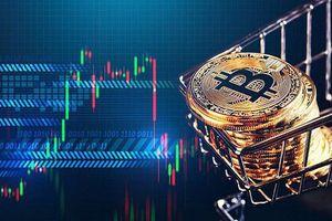 Giá Bitcoin sắp chạm mốc 9.000 USD