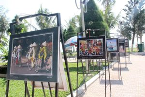 Sẽ tổ chức triển lãm Di sản văn hóa, du lịch biển đảo Việt Nam