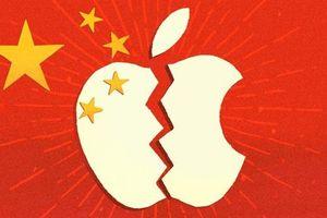 Huawei bị thổi bay doanh thu nhưng Apple còn thiệt nặng hơn