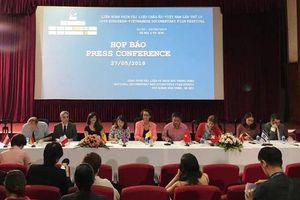 11 quốc gia tham dự Liên hoan Phim Tài liệu châu Âu-Việt Nam lần thứ 10