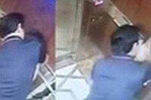 Tướng Mai Bộ: 'Không phải cứ sờ đầu, sờ mặt trẻ em là bị tội dâm ô'