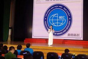 Công đoàn Giáo dục Việt Nam: Thi 'An toàn vệ sinh viên giỏi' năm 2019