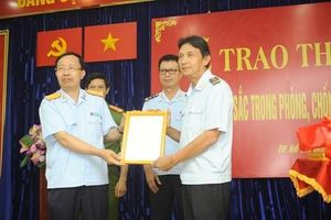 Phó Thủ tướng Trương Hòa Bình gửi thư khen 'ê kíp' triệt phá thành công 500 kg ma túy Ketamine