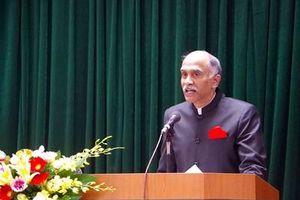 Thúc đẩy hợp tác an ninh năng lượng Việt Nam- Ấn Độ