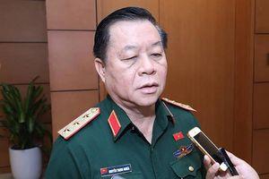 Xử lý công khai tướng lĩnh, sĩ quan quân đội có sai phạm đất quốc phòng