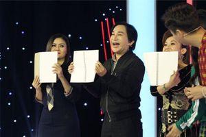 NSƯT Kim Tử Long: 'Thánh ăn gian' trong showbiz Việt