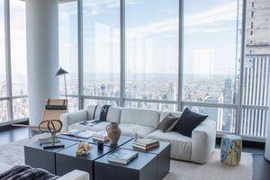 Bên trong căn hộ đắt đỏ bậc nhất nước Mỹ có gì?