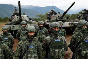 Tiềm lực quân sự của Đài Loan 'khủng' ra sao ở châu Á?