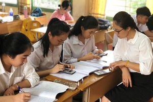 Lào Cai: Tổ chức ôn thi THPT quốc gia vừa sức, hiệu quả với từng đối tượng học sinh