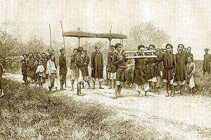 Ly kỳ vụ án danh thần giỏi bậc nhất đất Thăng Long bắt kẻ hiếp dâm, chôn xác phi tang bằng giấc mộng