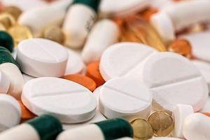 Dàn xếp bê bối thuốc giảm đau, tập đoàn dược phẩm của Israel chi 85 triệu USD