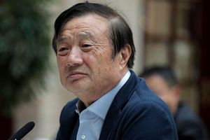 Nếu Trung Quốc 'cấm cửa' Apple, Chủ tịch Huawei 'sẽ là người đầu tiên phản đối'
