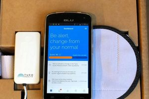 Apple mua lại công ty y tế Tueo Health
